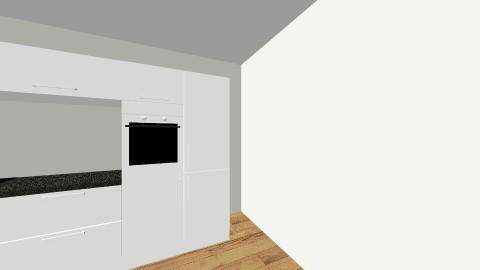 NOOR - Eclectic - Kitchen  - by Nooraldeem Hazem