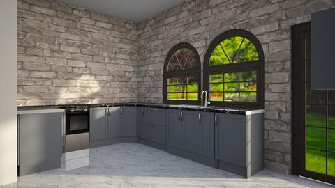 kitchen - Kitchen  - by argeideas