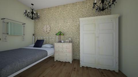 bedroom - Bedroom - by simplebeds