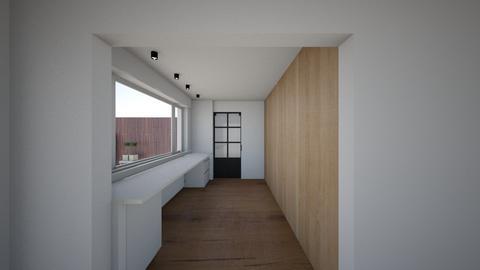 v2 bureauFilip Alexandra - Living room  - by Nath71