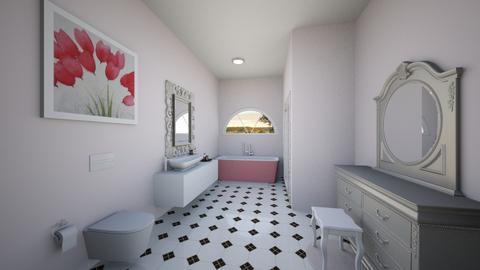 Bathroom 2 - Bathroom  - by David0