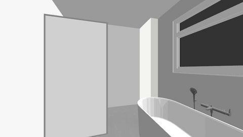 Main Bathroom 6 - Modern - Bathroom  - by stuart41bella
