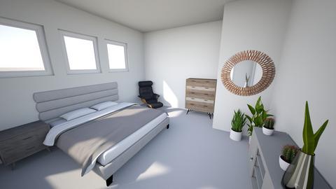 B - Bedroom  - by bfranco2183