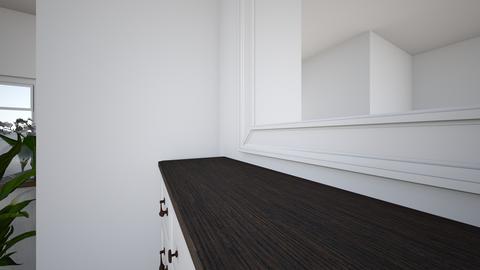 My Room - Rustic - Bedroom - by 200909