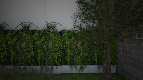 Hyhy - Modern - Garden  - by Prakit