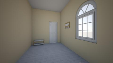 GRUPO - Classic - Bedroom - by GladysQuispe