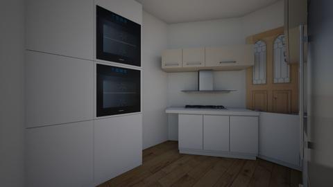 kitchen - Kitchen  - by tussing