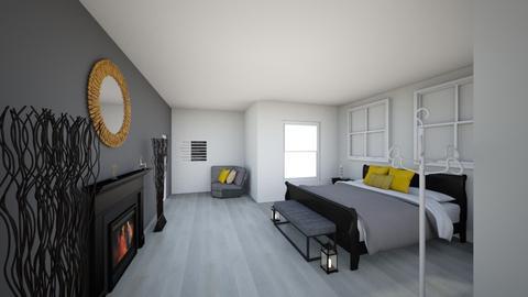 Bedroom Design  - Modern - Bedroom  - by audrey blankenship