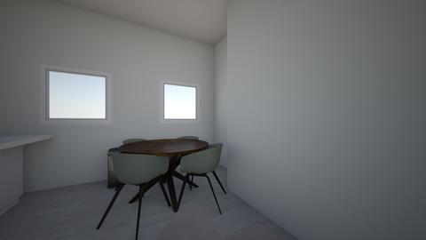 Kamer Enzo 1 - Living room  - by Enzoheumen93