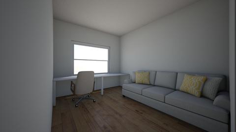 biuro - Office  - by Aleksandra Bukowska_50