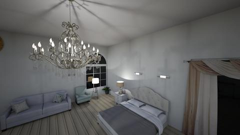moie - Bedroom  - by sathida