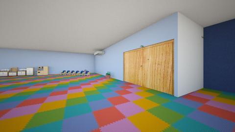 nicole - Modern - Kids room  - by Nicole1231