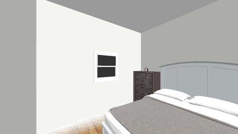 Rumah Sederhana Pwa v3 - Living room  - by close2licha