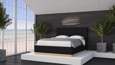 Minimal - Minimal - Bedroom  - by millerfam