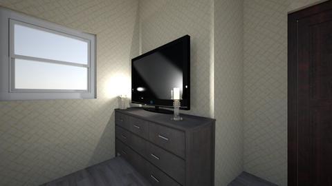 Dana - Bedroom  - by portillo