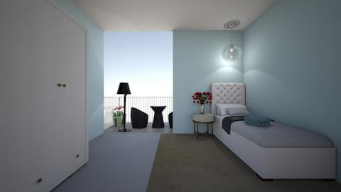 phongngudongiam_004 - Bedroom  - by tathianhduong2009