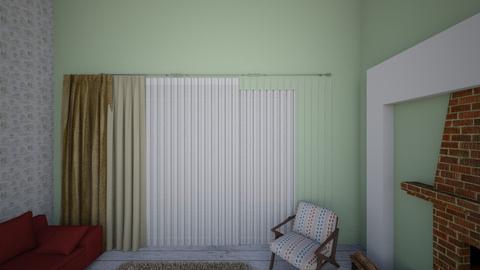 rich - Living room  - by kedilerleyiim