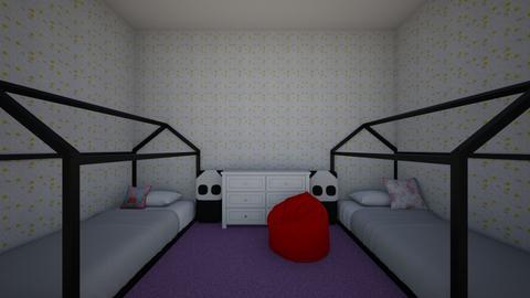 Kids room - Kids room  - by Iloovve food