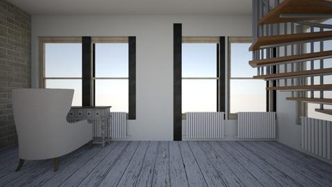 terrace - by merke88