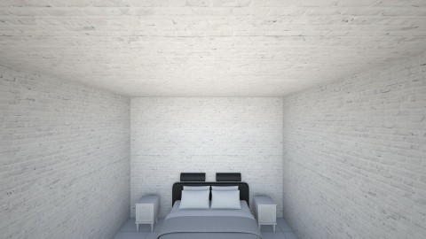 bedroom - Vintage - Bedroom  - by taha shoaib
