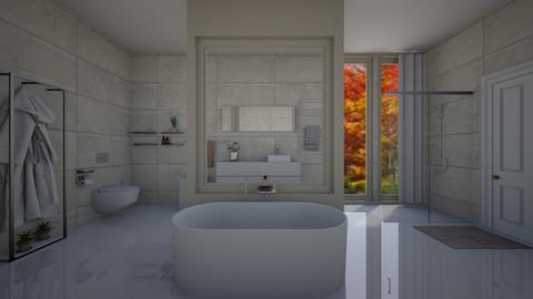 11 - Bathroom - by litalstayler