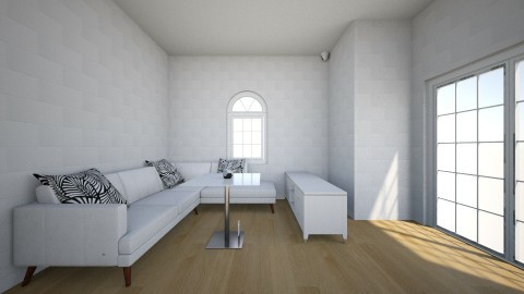 room - by citlaly padilla