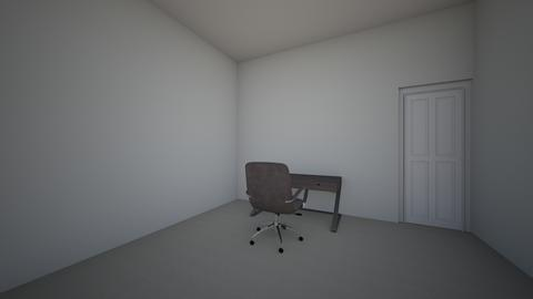 gaming room - by pathebat25