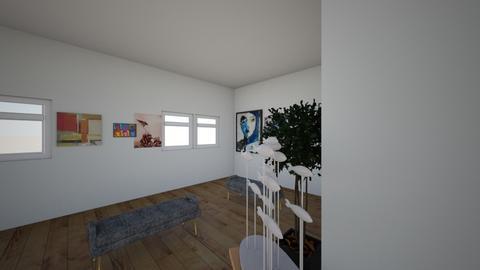 Reel Guppy Education Ctr - Modern - Office  - by BRIANKRAZ1
