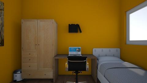 kamar nyaman firda 2 - Bedroom  - by firdaus123