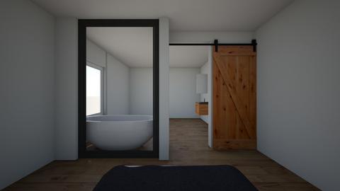 vallie - Bedroom - by verloodewever