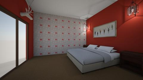 Bedroom - Bedroom  - by 21samanthaguizar