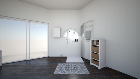 treehouse br - Bathroom - by anastasiatrontz