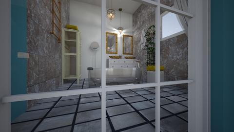 danii bedroom  - Classic - Bathroom  - by decordiva1