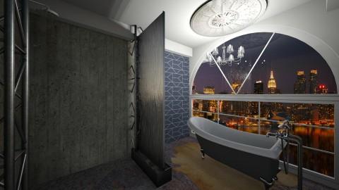 bedroom 1 - by bertaforcada