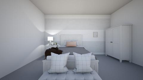 laurens bedroom - Bedroom - by kaleighsksk