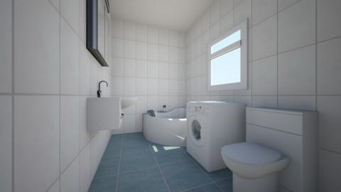 Baia mea - Glamour - Bathroom  - by Ionut Corbu