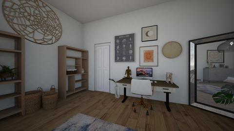 Habitacion02 - by jAvierra2