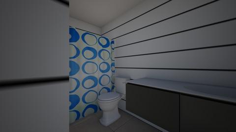 Bathroom - Bathroom  - by yatesdanielr