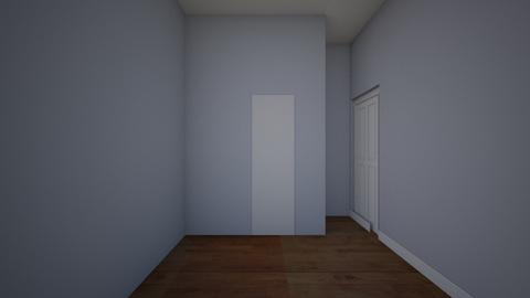 Michaels bedroom - Minimal - Bedroom  - by mikeshouse