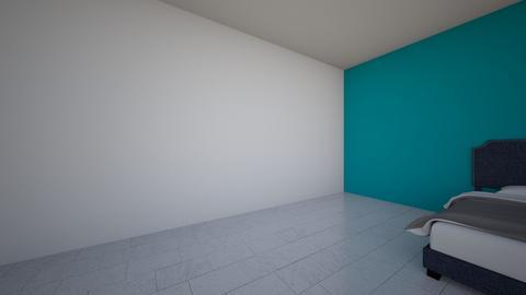 tm - Bedroom - by Jaylinmarie2008