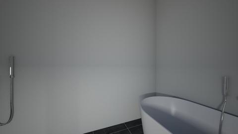 bathroom - Bathroom  - by Zoeesm13