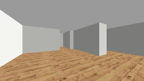 Living Room - Living room - by nickmonfort