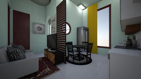 Vivy Homewear - Living room  - by VI2292