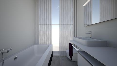 Clausio - Modern - Office  - by mikaymartin