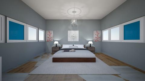 french dreams - Modern - Bedroom  - by mariarosaly