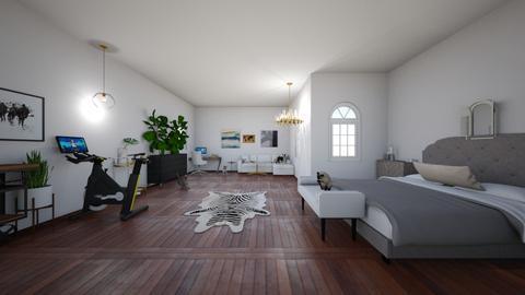 shontalsbedroomcomp - Modern - Bedroom - by embirr