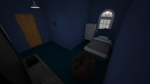 kid room - Modern - Kids room  - by jonachan210