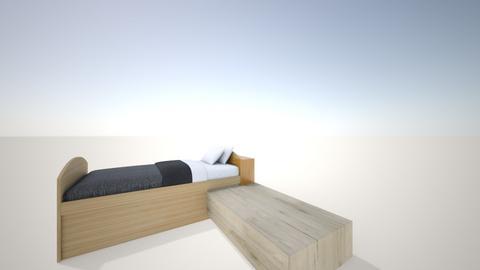 mitt sovrum - Living room  - by adsss