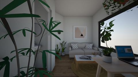 LIRAZ CLINIC 5 - Office  - by erlichroni