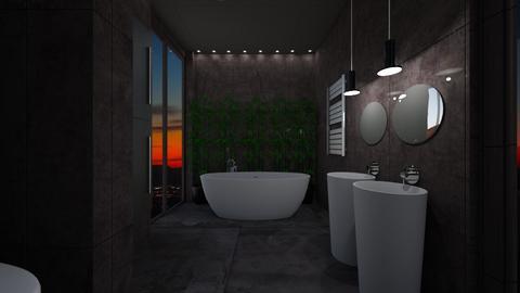 bathroom - Bathroom - by vch_k